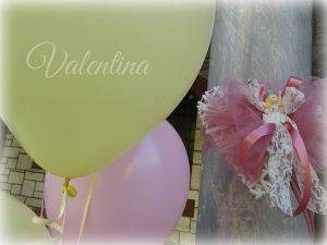 Στολισμοί Valentina - Ιωάννινα