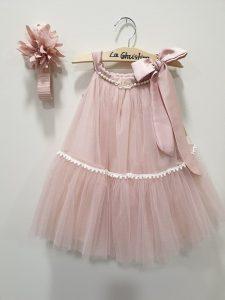 Φορεματάκι La Christine 2019