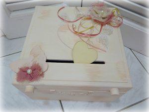 Κουτί Ευχών Valentina - Ιωάννινα