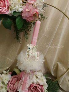 Πασχαλινή Λαμπάδα Μικρό μου Πόνι! #πασχαλινη_λαμπαδα #λαμπαδες #μικρομουπονι #mylittlepony #handmadebyvalentina #valentinaioannina #ioannina